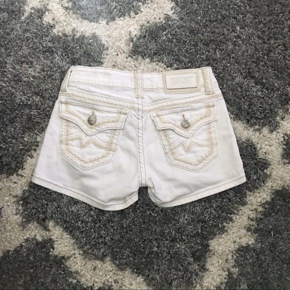 Miss Me Pants - Miss Me • Irene Jean Shorts